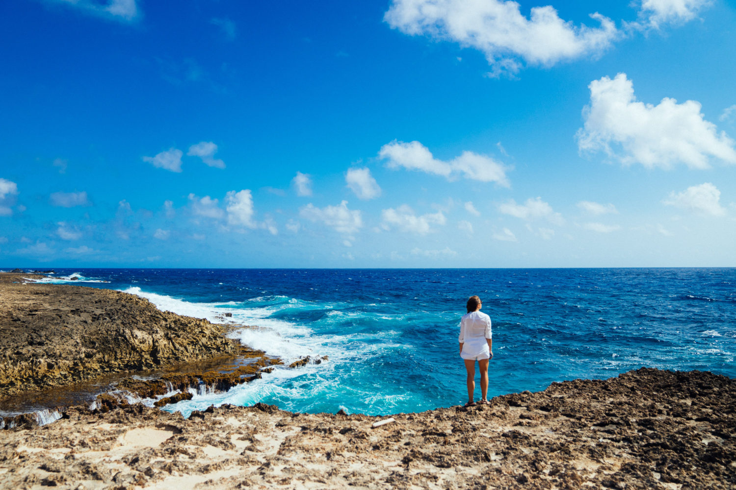 Three Day Escape to Aruba